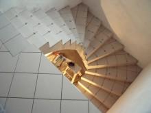 Escalier 30×30